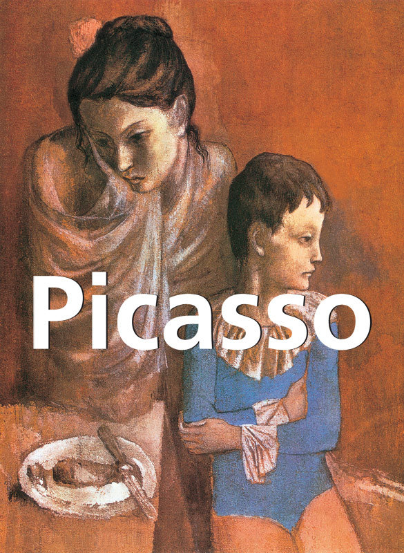 Picasso - Victoria Charles