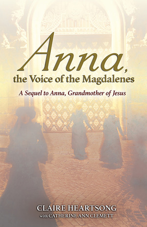 Vignette du livre Anna, the Voice of the Magdalenes