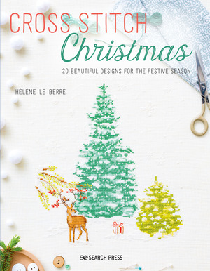 Vignette du livre Cross Stitch Christmas