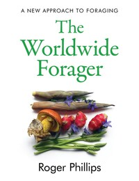 Vignette du livre The Worldwide Forager