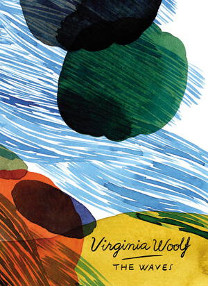 Vignette du livre The Waves (Vintage Classics Woolf Series)