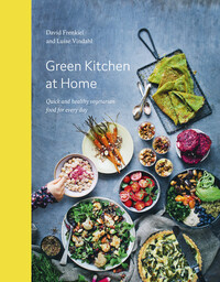 Vignette du livre Green Kitchen at Home