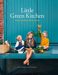 Vignette du livre Little Green Kitchen