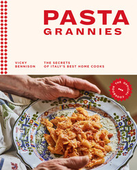 Vignette du livre Pasta Grannies: The Official Cookbook