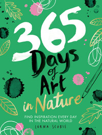 Vignette du livre 365 Days of Art in Nature