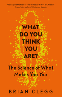 Vignette du livre What Do You Think You Are?