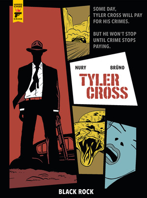 Vignette du livre Tyler Cross: Black Rock