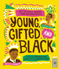 Vignette du livre Young Gifted and Black