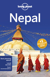 Vignette du livre Lonely Planet Nepal 11th Ed.NEPAL 11thED