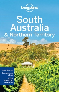 Vignette du livre South Australia & Northern Territory