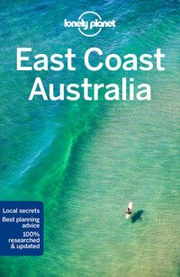 Vignette du livre Lonely Planet East Coast Australia 6th Ed.