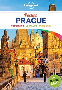Vignette du livre Pocket Prague: top sights, local life, made easy
