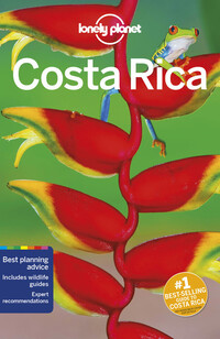 Vignette du livre Lonely Planet Costa Rica 13th Ed.