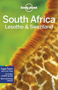 Vignette du livre Lonely Planet South Africa, Lesotho & Swaziland 11th Ed.
