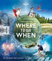 Vignette du livre Lonely Planet's Where To Go When 1st Ed.LONELY PLANET'S WHERE TO GO WH