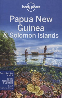 Vignette du livre Papua New Guinea & Solomon Islands