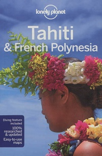 Vignette du livre Tahiti and French Polynesia