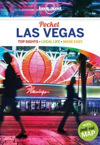 Vignette du livre Las Vegas: top sights, local life, made easy