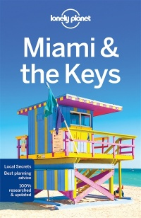 Vignette du livre Miami & the Keys