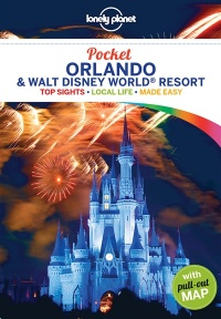 Vignette du livre Orlando & Walt Disney World Resort: top sights, local life, m