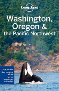 Vignette du livre Washington, Oregon & the Pacific Northwest