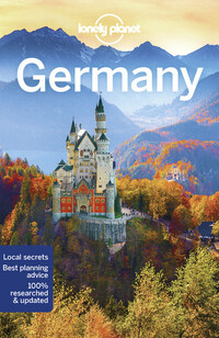 Vignette du livre Lonely Planet Germany 9th Ed.