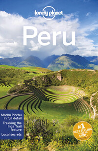 Vignette du livre Lonely Planet Peru 10th Ed.