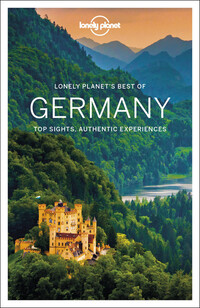 Vignette du livre Lonely Planet Best of Germany 2nd Ed.