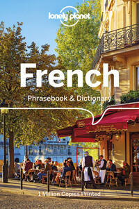 Vignette du livre Lonely Planet French Phrasebook & Dictionary 7th Ed.FRENCH PHRASEBOOK & DICT 7thED