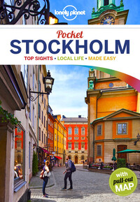Vignette du livre Pocket Stockholm: top sights, local life, made easy