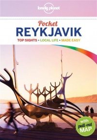 Vignette du livre Pocket Reykjavik: top experiences, local life, made easy