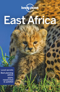 Vignette du livre Lonely Planet East Africa 11th Ed.EAST AFRICA 11thED