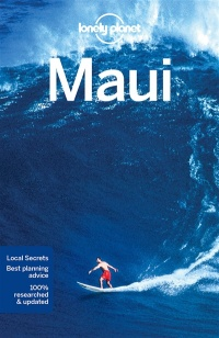 Discover Maui: experience the best of Maui - Amy Balfour