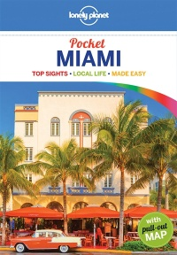 Vignette du livre Pocket Miami: top sights, local life, made easy