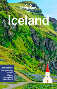 Vignette du livre Lonely Planet Iceland 11th Ed.