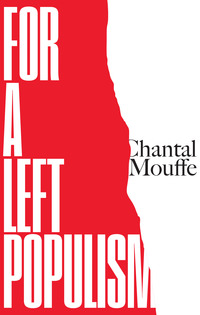 Vignette du livre For a Left Populism