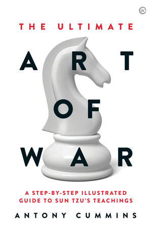 Vignette du livre The Ultimate Art of War