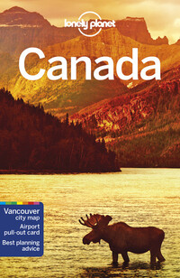 Vignette du livre Lonely Planet Canada 14th Ed.