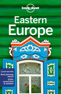 Vignette du livre Lonely Planet Eastern Europe 15th Ed.