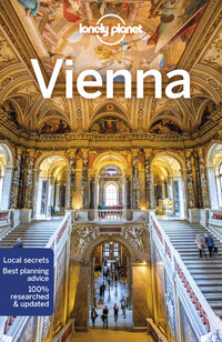 Vignette du livre Lonely Planet Vienna 9th Ed.