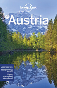 Vignette du livre Lonely Planet Austria 9th Ed.