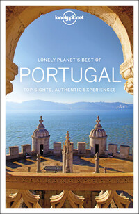 Vignette du livre Lonely Planet Best of Portugal 2nd Ed.