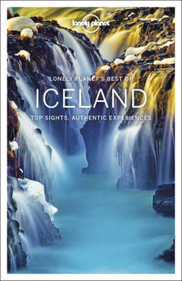 Vignette du livre Lonely Planet Best of Iceland 1st Ed.