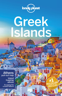 Vignette du livre Lonely Planet Greek Islands 11th Ed.