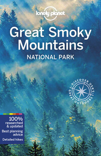 Vignette du livre Lonely Planet Great Smoky Mountains National Park 1st Ed.
