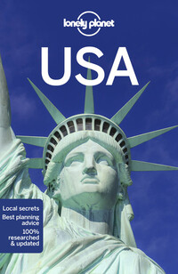 Vignette du livre Lonely Planet USA 11th Ed.