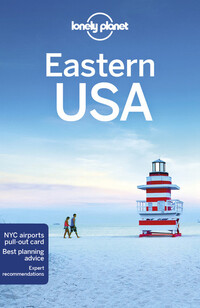 Vignette du livre Lonely Planet Eastern USA 5th Ed.