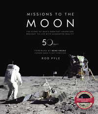 Vignette du livre Missions to the Moon
