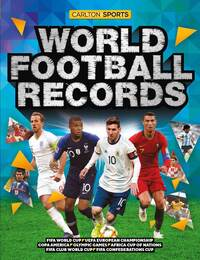 Vignette du livre World Football Records