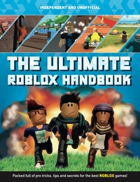 Vignette du livre The Ultimate Roblox Handbook